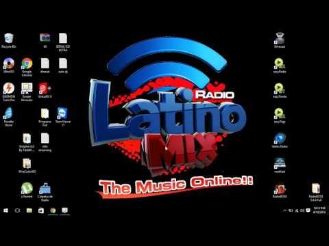 COMO CREAR UNA RADIO POR INTERNET GRATIS Y SUBIRLA A TuneIn Radio