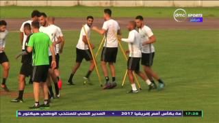 can 2017 - لاعب الزمالك السابق: في الجزائر كل لاعب يلعب على