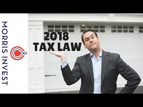 2018-tax-reform-real-estate