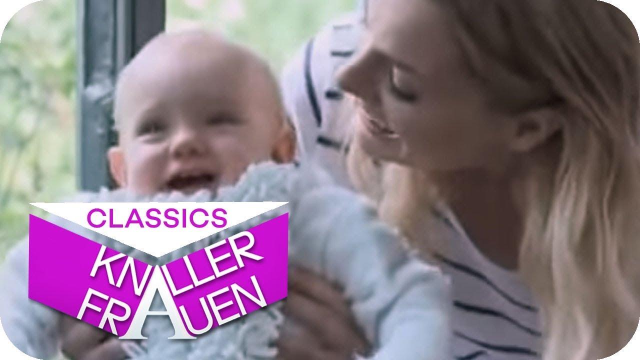 Babys sind so praktisch! | Knallerfrauen mit Martina Hill