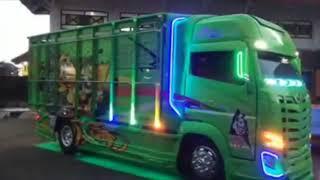 Download Lagu Dj Viral Jarak Terbentang Diantara Kita # Demi Cinta # Truck Cakep mp3