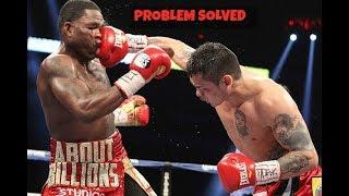 Adrien Broner vs Marcos Maidana | Utlimate Highlights (Problem Solved!)