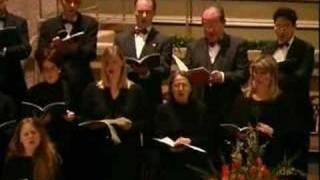 J.S.Bach- Cantata BWV 38-178- Fausto Fungaroli-Conductor