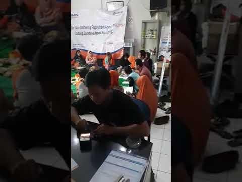 KOPDAR PAGUYUBAN AGEN BRILink KPK SBY