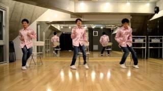 第3回Perfumeダンスコンテスト 〜魅せよ、武道館!〜 創部門決勝戦で踊...
