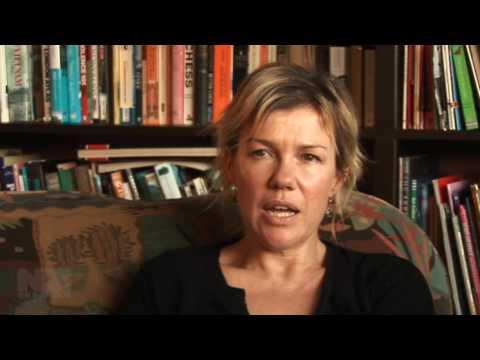 Screentalk  with Robyn Malcolm