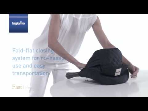 Fast – Inglesina table chair (technical video, ENG)
