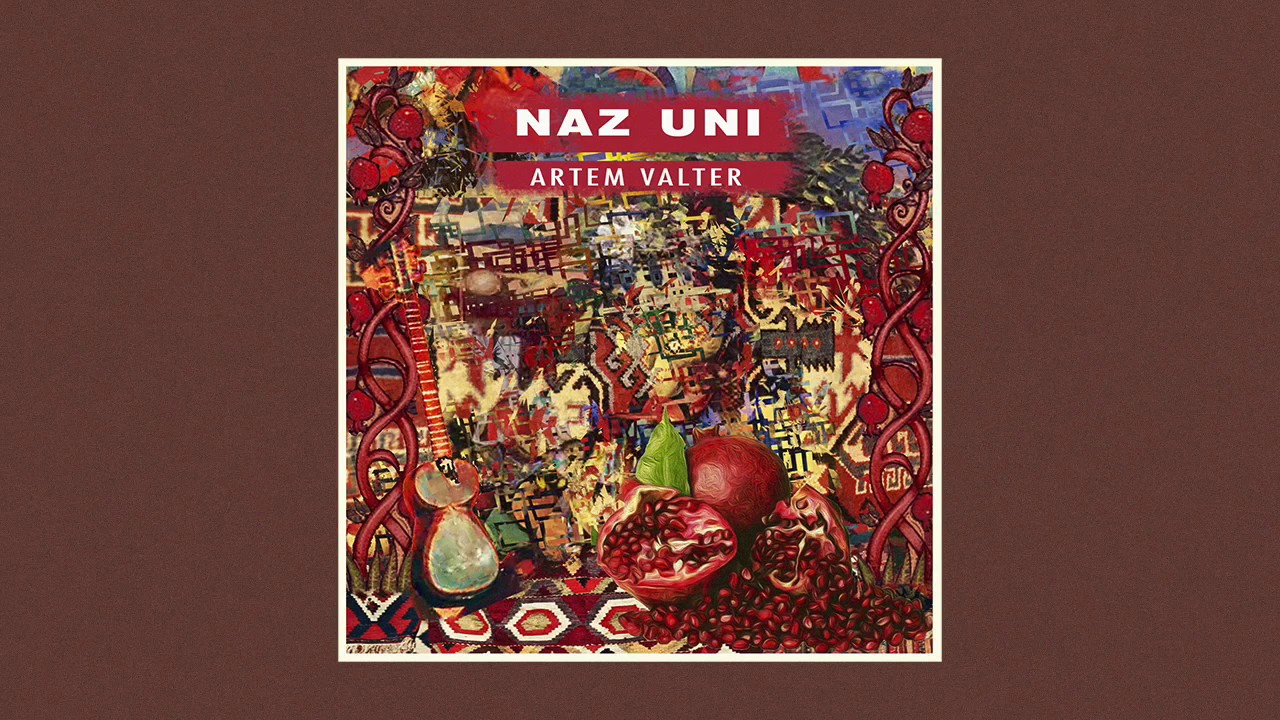 Download Artem Valter - Naz Uni