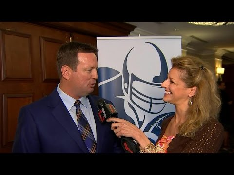Bob Stoops Exclusive Interview | Inside The Orange Bowl