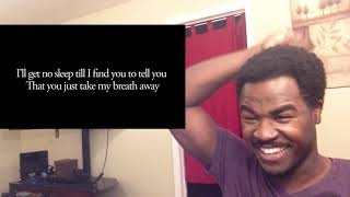 Queen-Take my Breath away-Reaction