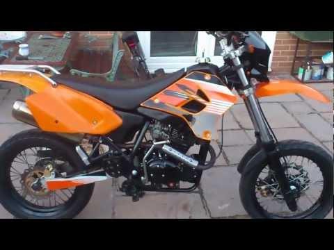 Skyteam 125cc sm