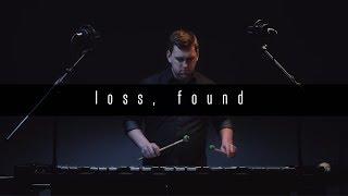 """loss, found"" by Dave Molk"