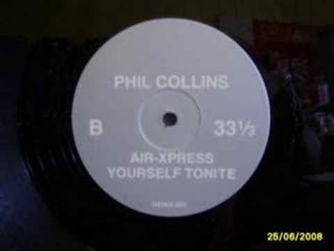 phil collins in the air tonight remix N.W.A express yourself
