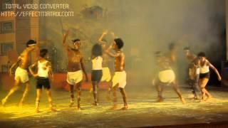 Ethiopia: African Dance by Lasta Dance Crew