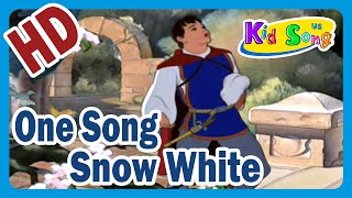 One Song - Snow White Disney Cover HD