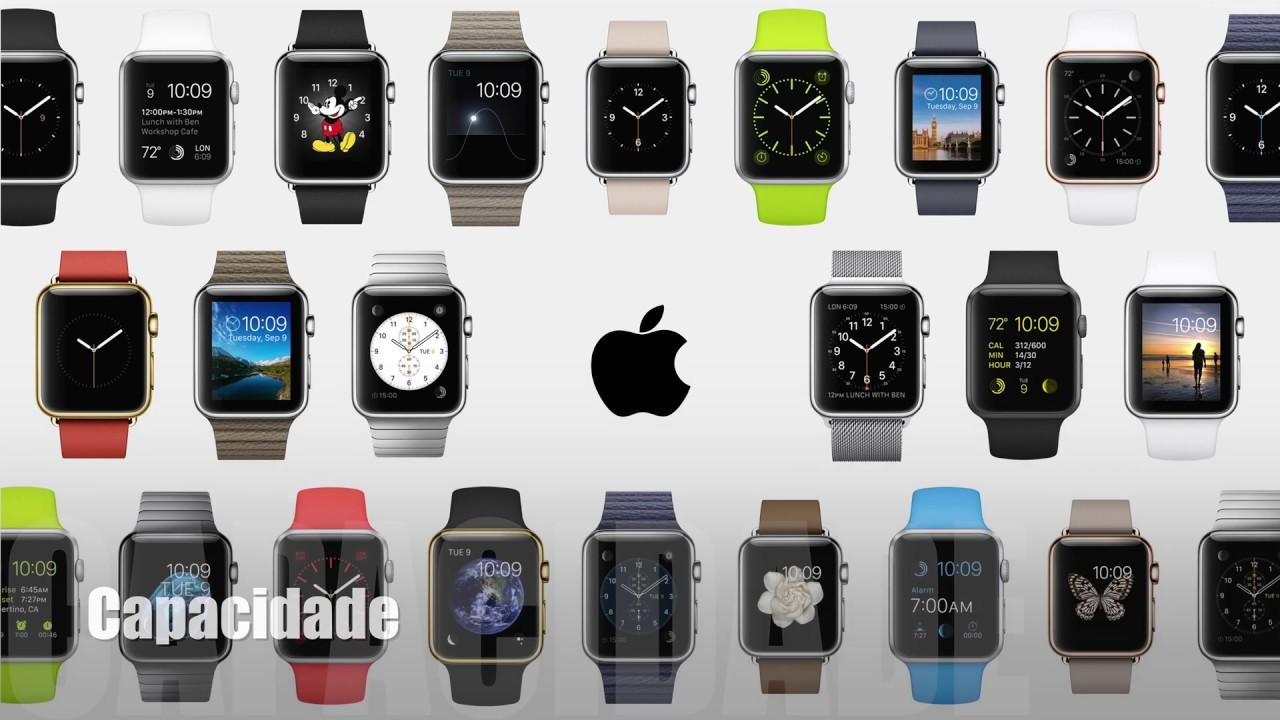 84c0a43691e Apple Watch series 1 ou 3  Qual comprar  Quais as diferenças  - YouTube