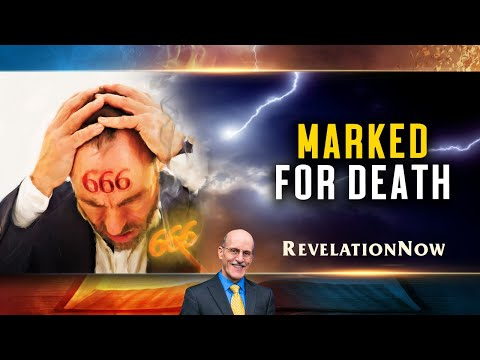 "Revelation Now: Episode 15 ""Marked for Death"" with Doug Batchelor"
