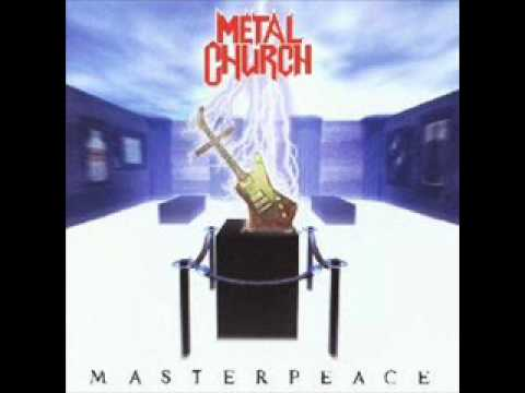 Metal Church-Sleeps With Thunder.