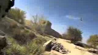 Unbelieveable Ambush in Afghanistan