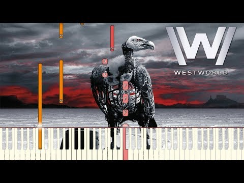 Westworld Season 2 - Heart Shaped Box |...