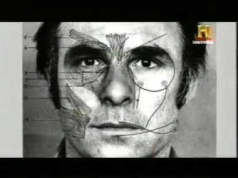 Expresiones faciales universales Paul Ekman