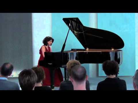 muzyQ_classic  Arabesque van Schumann, Nino Gvetadze - Computer.m4v
