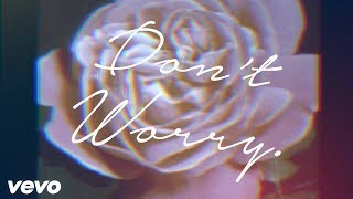 Erika Costell - Don't Worry (Official Lyric Video)