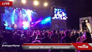 Michael Wendler - Feuermelder - 2018 Eisenach (LIVE)