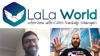 LALA World is Ending Poverty with Blockchain