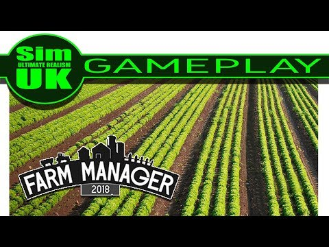 Can We Survive the Winter? | A Breath of Modernity | Farm Manager 2018 CAMPAIGN #7