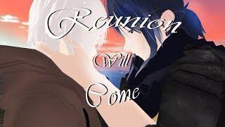 [Animasyon] HAYIR.6 | Reunion Drama CD [Eng Sub]gelecek
