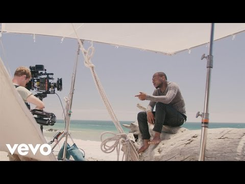 "BTS VIDEO: Davido – ""How Long"" (ft. Tinashe)"