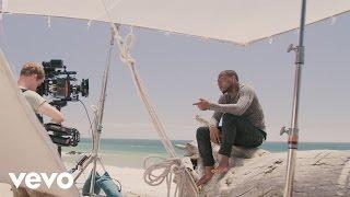 Davido - How Long (Behind the Scenes) ft. Tinashe