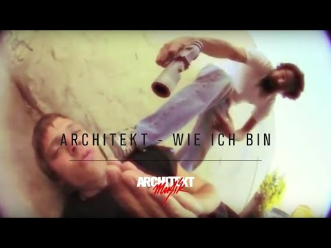 architekt wie ich bin official hd music video youtube. Black Bedroom Furniture Sets. Home Design Ideas