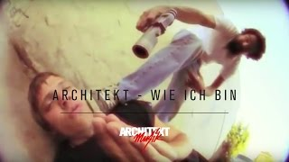 Watch Architekt Wie Ich Bin video