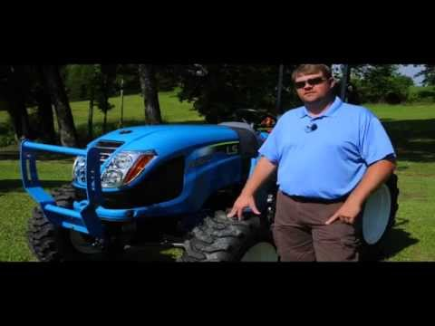 CHRIS+MURPHY+ +LS+TRACTOR+REVIEW+ +EPISODE+002+ +JULY+2014 HD