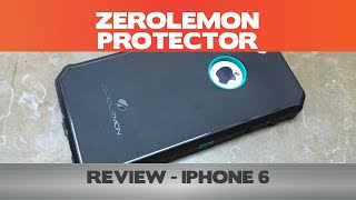 a 20 dollar tough iphone 6 case is it any good zerolemon protector review for the iphone 6