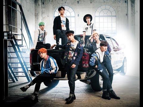 BTS (방탄소년단) - Fake Love Trap Kadal ID