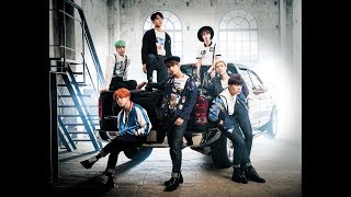 Download BTS (방탄소년단) - Fake Love Trap Kadal ID