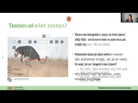 Lunch & Learn Jetske van der Schaar 21 januari 2021