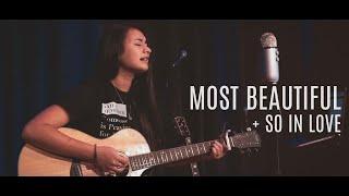 MOST BEAUTIFUL // Maverick City Music ft. Chandler Moore (worship cover)