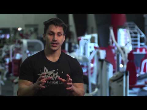Denis Pedneault Reflects on the 2013 Physique Canada Canadian Championships