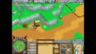 JP Plays Westward Kingdoms Part 1  Helping King Willeford