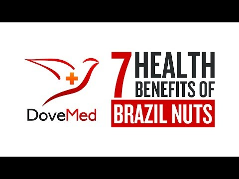 7 Health Benefits Of Brazil Nuts