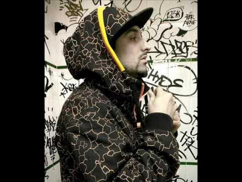 Tote King & DJ Makei - Nada crece si no come