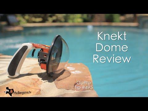 knekt-dome-review-for-gopro---micbergsma.tv---gopro-tip-#495