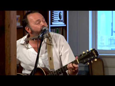 """Blue Mountain - """"Midnight in Mississippi"""" at Music in the Hall"""