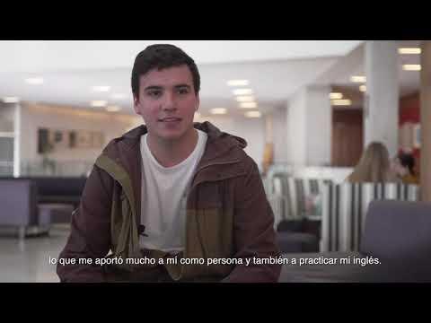 Nicolás Urcelay #ComercialUDD