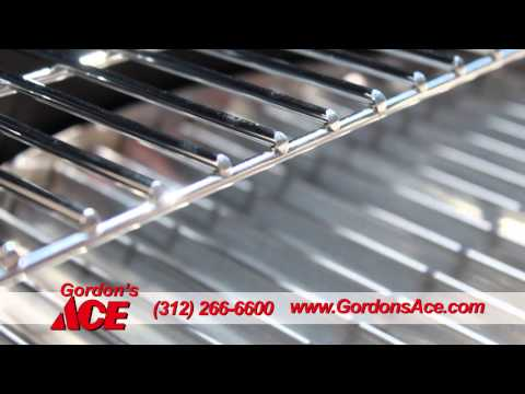 Gordon's Ace Hardware Presents the Char Broil Patio Bistro Electric Grill