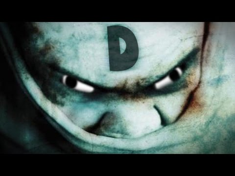 I'M DOWN WITH THE SICKNESS - Disturbed Game